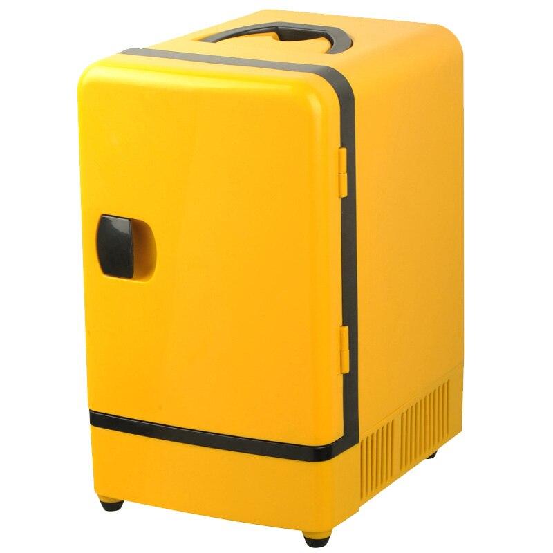 2015 Лидер продаж поставки авто автомобильный холодильник 7.0L Портативный боксового автомобильный холодильник или домашнего использования х