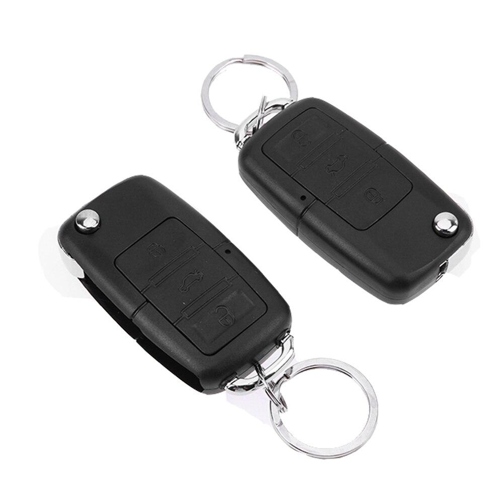 Universal 12 V Auto Auto Fernbedienung Zentralverriegelung Kit ...