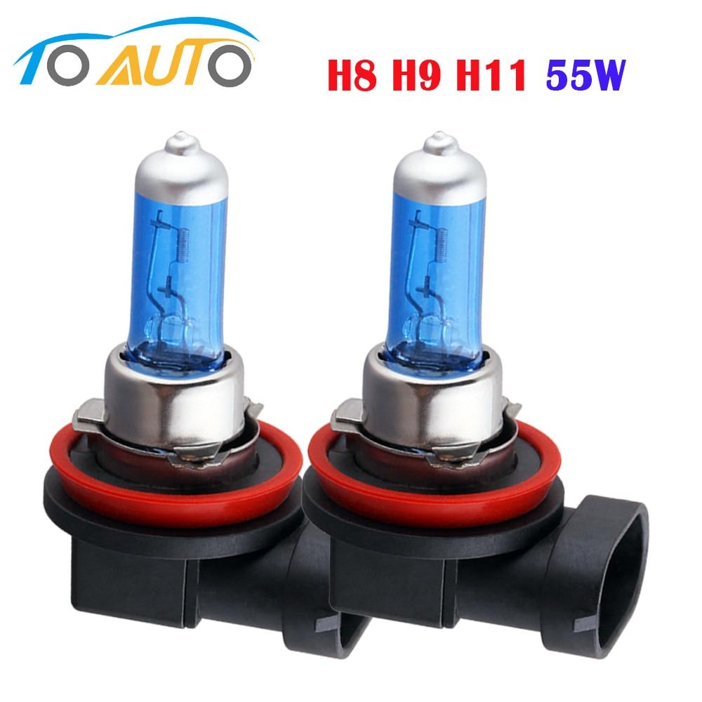 Светодиодные лампы для автомобилей h11 отзывы