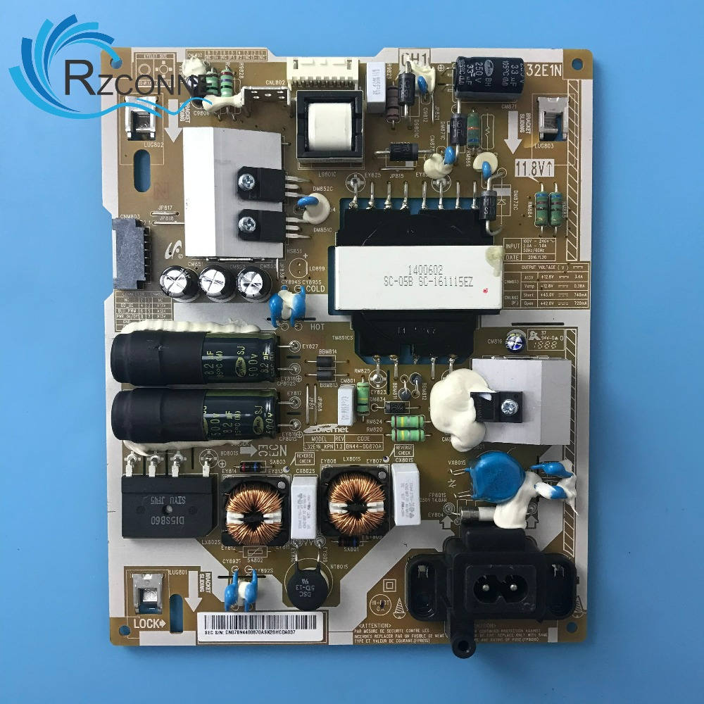 Power Board Card Supply For Samsung L32E1N_KPN BN44-00870APower Board Card Supply For Samsung L32E1N_KPN BN44-00870A