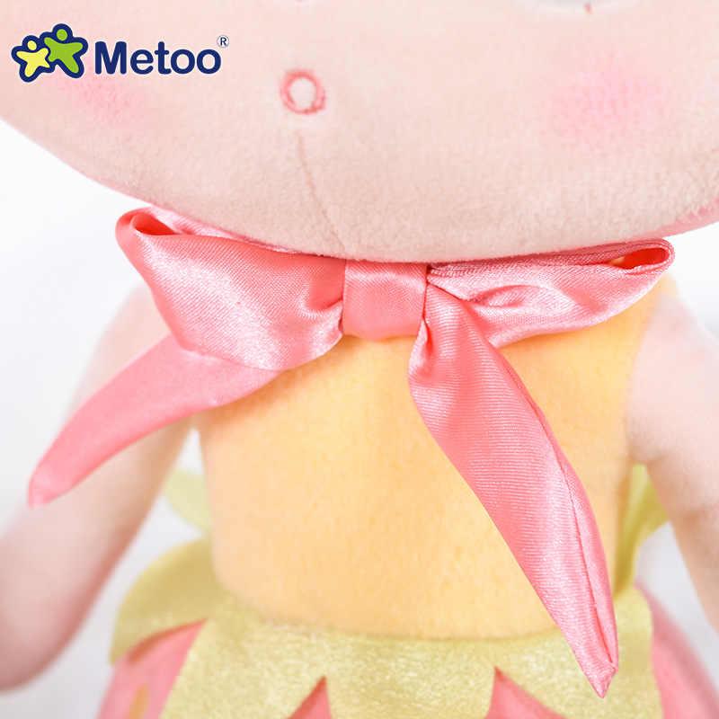 45cm kawaii ตุ๊กตาตุ๊กตาสัตว์การ์ตูนเด็กของเล่นสำหรับเด็กผู้หญิงเด็กชาย Kawaii ของเล่นตุ๊กตาเด็กทารก Koala แพนด้าเด็กตุ๊กตา Metoo