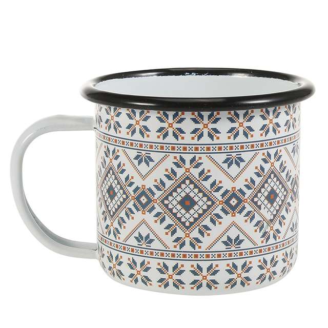 350 ml Enamel Mug
