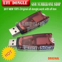 2017new 100 Originl UFI DONGLE Ufi Dongle Work With Ufi Box