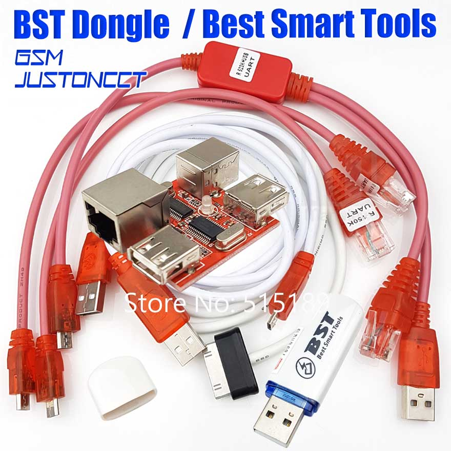 gsmjustoncct Octoplus pro Box for Samsung for LG + JTAG Activated