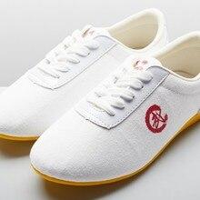 Новое поступление Тай чи обувь для ушу спортивные обувь для команды