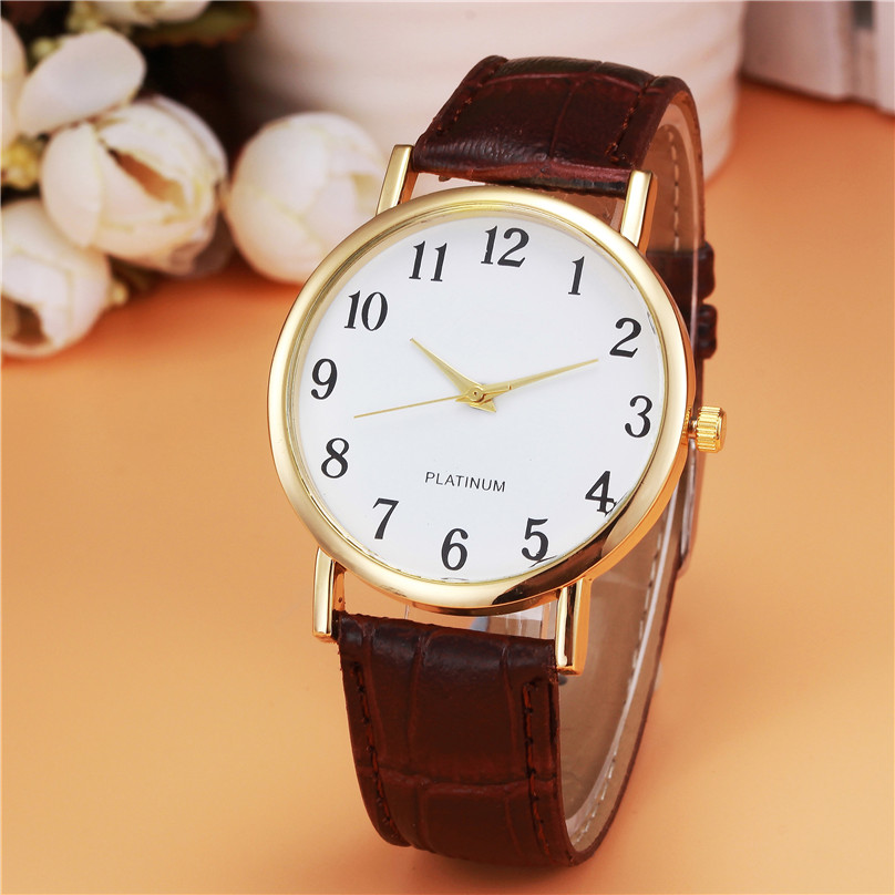 font b Women b font font b Watch b font Fashion Noble Beautiful Retro Design