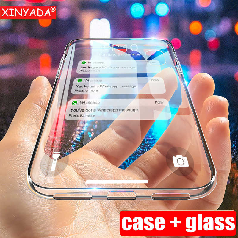 luxury Soft Bumper Silicone Gel TPU Clear Cover For Asus