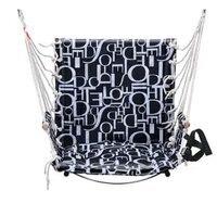 Ourdoor Garden Patio Swing Chair Big Hanging Chair Seat Hammock Kids balcony Swing Chair Children Rocking Chair Patio Furniture