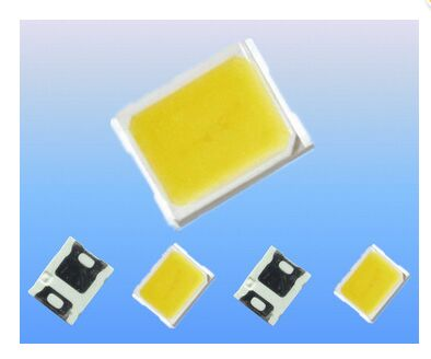 SMD Led Diode SMD 2835 Cold White High Power 20000-25000K 8-9LM 1000pcs super-bright-leds Free Shipping