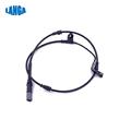 Бесплатная доставка  передняя тормозная колодка  датчик износа тормозного датчика  Дисковая тормозная колодка  сенсор для BMW X6 E71/X5 E70 OEM: ...