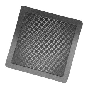 14cm Computer PC Case Cooling Fan Magnetic Dust Filter Mesh Net Cover Guard Dustproof Mesh Fan Cover Net Guard