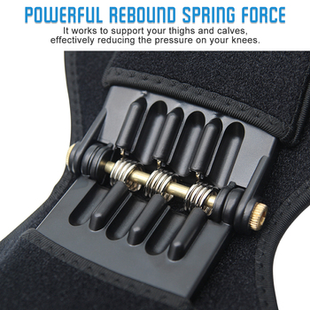1pc and 1 pair power joint support