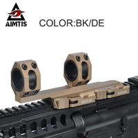 AIMTIS Tactical Top Rail Extend 25 4mm 30mm Ring Mount