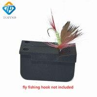 Topind магнитные летающие палантин нити нахлыстом рыболовы жилет пакет инструментов Шестерни ассортимент рыболовные снасти рыболовные принадлежности