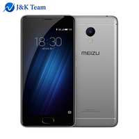 Original Meizu M3S mini Global Firmware Metal Body 4G LTE smartphone MT6750 Octa Core 16/32GB Rom 5.0 inch 2.5D Screen 13MP