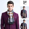 Cachecol scarf luxury brand designer plaid Cashmere Scarf Men Classic Winter scarf men Tassel ethnic Shawl Wrap scarves
