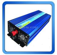 3KW Power Inverter Pure Sine Wave 6000W (3000W Peak ) 12V to 220V/230V Home Solar Inverter