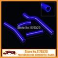 Силиконовые Радиатор Охлаждения Шланг Для YAMAHA WRF YZ450F YZF450 WRF450 WR450F 2003-2009 MX Enduro Байк Гонки Offroad мотоцикл