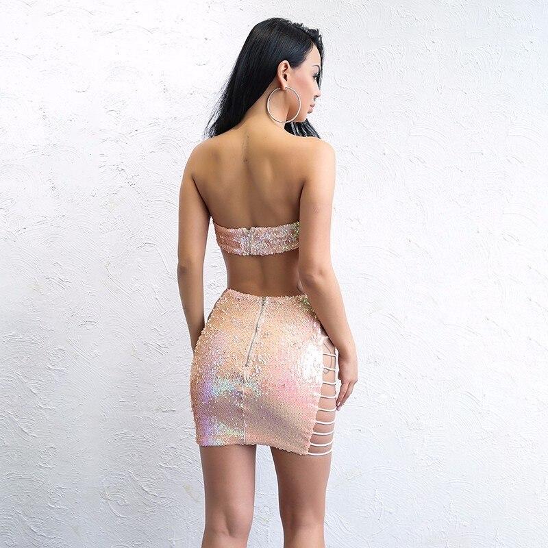 Yissang Spaghetti Strap 2 Stück Hosen Sets 2019 Frauen Sexy Party Night Club Overall Elegante Gelbe Dame Spitze Zwei Pcs Set Anzüge Herrenbekleidung & Zubehör