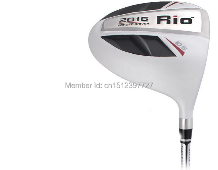 2016 Golf Clubs Driver 1 Lie Angle 10 5 Degree Graphite Regular Brie In From Sports Entertainment On Aliexpress Alibaba Group
