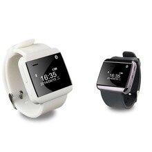 Wasserdicht UWatch 2 S Smart Bluetooth Speakphone Smartwatch android mit alarm timer fitness tracker smart watch VS Huawei