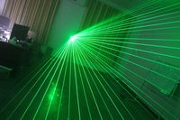 DIY GREEN Laser Gloves With 3 Lasers And STROBE LED Palm Light Party Supplies Led Gloves