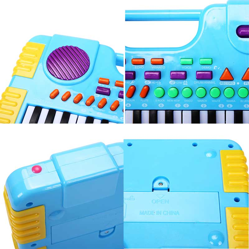 31-Keys-Kids-Baby-Musical-Toys-Children-Musical-Portable-Instrument-Electronic-Piano-keyboard-Educational-Toys-For-Girl-2