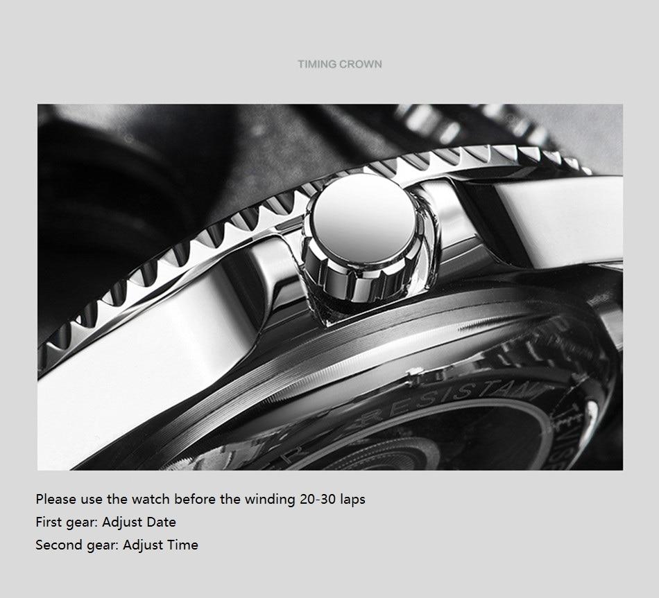 HTB1QhjtdjfguuRjSspaq6yXVXXaB Tevise Luxury Waterproof Automatic Men Mechanical Watch Auto Date Full Steel Business Top Brand Man Watches Water Resistant T801