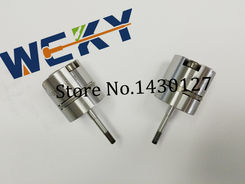 Best Seller! Common Rail Valve 32F6100062 Control Valve 32F61-00062 Injector Valve 32F61-00060 32F6100060 For 320D/326-4700 1 piece common rail diesel engine control valve 32f61 00062 injector valve