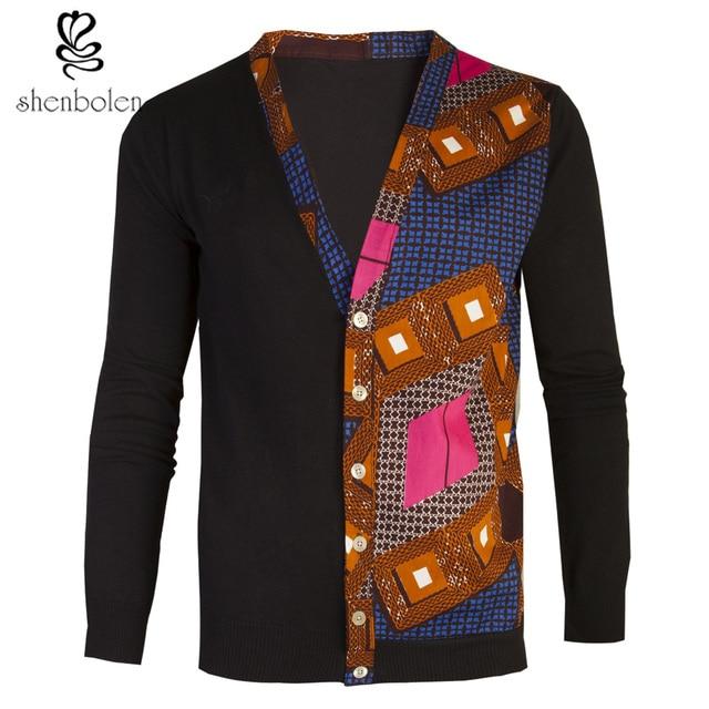 Connu 2016 automne vêtements Africain pour hommes ankara vêtements  JG13