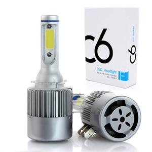 H15 led headlamp Car led bulb