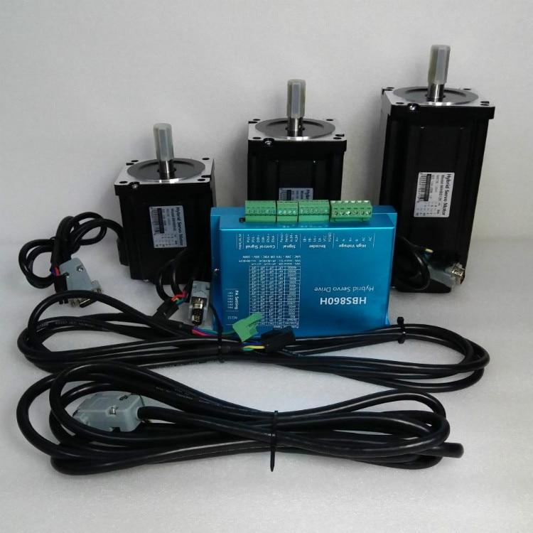 motor de passo cnc router kit impressora 3d 04