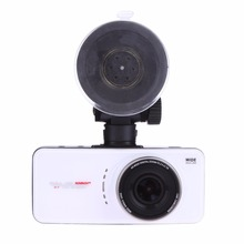 "2.7 ""Cámara del coche DVR AT66A Full HD 1080 P 96650 170 Grados Video Recorder Dash Cam Car-styling 8/16G Visión Nocturna Del Coche DVR g-sensor"