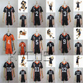 New Arrival Hot Anime Karasuno High School Volleyball Club Cosplay Costume Sportswear Haikyuu Cosplay Jerseys Uniform