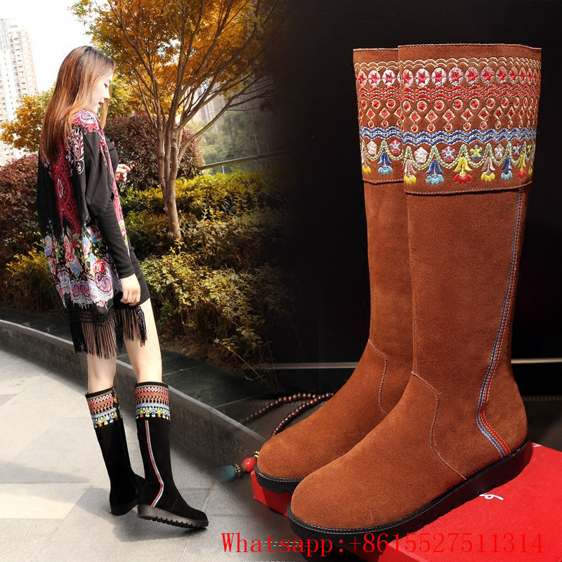 Flat Thigh High Boots Size 12 Promotion-Shop for Promotional Flat