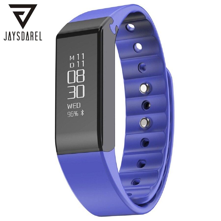 Vidonn X6S Bluetooth Smartwatch Bracelet IP65 Waterproof Fitness Smart Sports Touch Screen Wristband for Android iOS стоимость