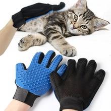 """Перчатки """"Кошка"""" для удаления волос животных, щетка, гребень для ухода за кошками, перчатки для чистки, перчатки для удаления правых пальцев"""