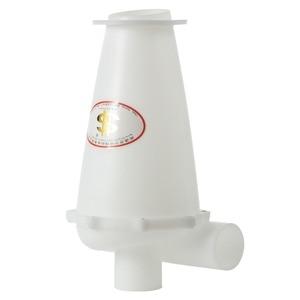 Image 5 - Adoolla filtro ciclónico fuerte de 6. ª generación, colector de polvo, ciclón turbocargado con separador de Base de brida