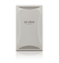 Aruba Networks AP 103H JW157A IEEE 802.11n 300 Мбит/с Беспроводная точка доступа 2x2 2 11n AP WLAN
