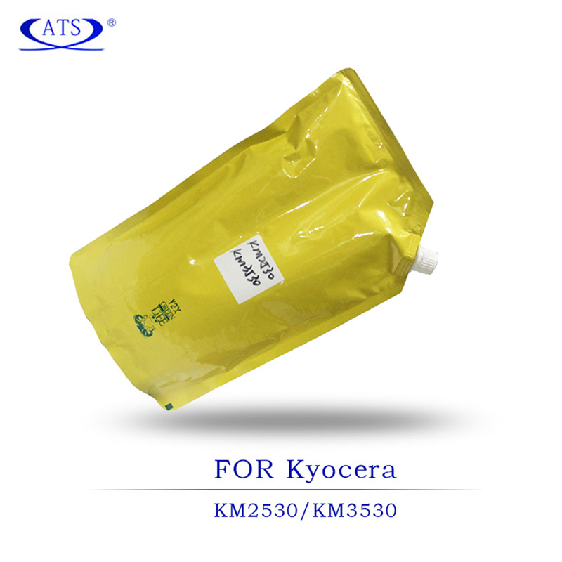 Copier Spare Parts Toner Powder for Kyocera KM2530 KM3530 compatible KM-3530 KM-2530 KM 2530 KM3530 printer supplies
