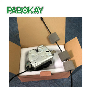 Image 3 - Rear Tailgate Hatch Lock Actuator for Mercedes GL450 GL550 R350 ML350 ML500 R320 1647400735 1647400300 A1647400735 A1647400300