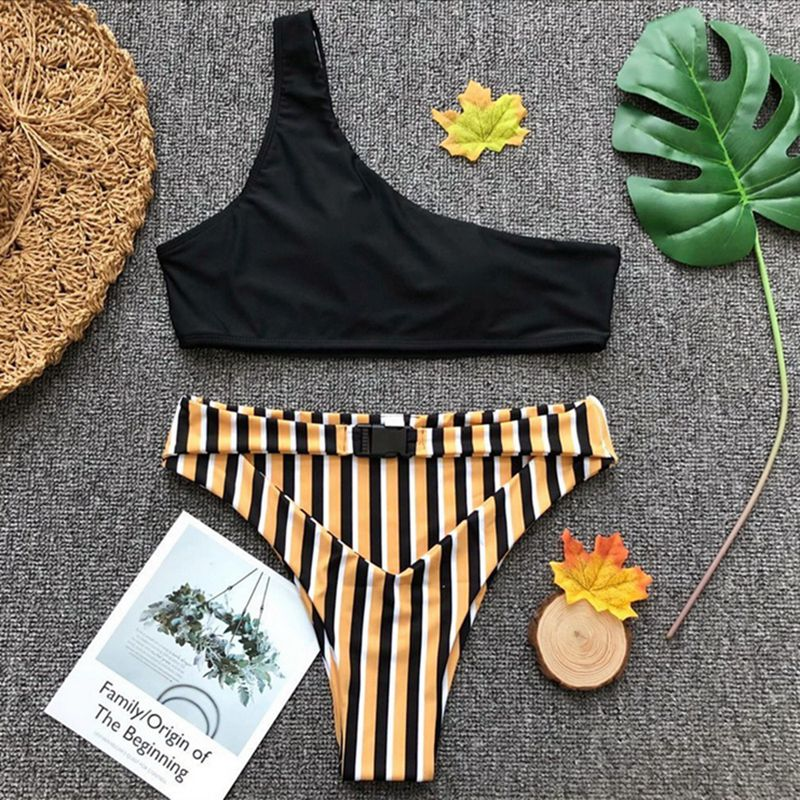HTB1QhpNDqSWBuNjSsrbq6y0mVXa3 Vertvie Bikini 2019 Swimwear Women Swimsuit Sexy Bikini Set Solid Bathing Suit Brazilian Beachwear Push Up Maillot De Bain Femme