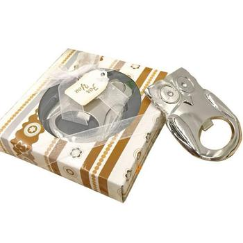 Home Kitchen Bar Tool Owl Bottle Opener Wedding Favors And Party Gifts For Guests LX6769