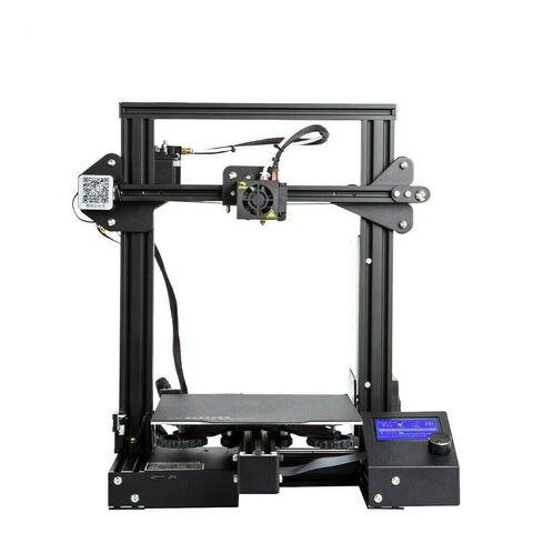 a13 impressora 3d significa bem potencia de