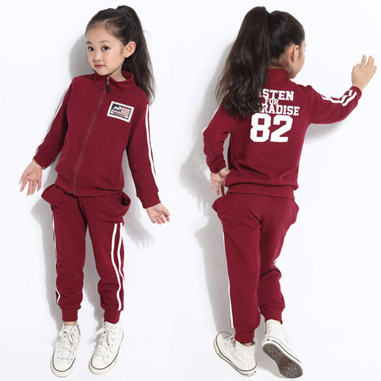 New 2014 Autumn Spring Clothing Set Children Hoodies Sports Costumes Suits Boys Baseball Pants Clothes Activewear Kids Zipper-in Clothing Sets from Mother ...  sc 1 st  AliExpress.com & New 2014 Autumn Spring Clothing Set Children Hoodies Sports Costumes ...