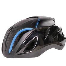 Ultralight Helmet 240g Cycling Helmet MTB Road Bike EPS Casco Ciclismo Safe black Helmet Unisex Integrally Molded Bicycle Helmet