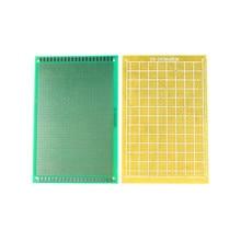 Glass Fiber Green PCB Circuit Board