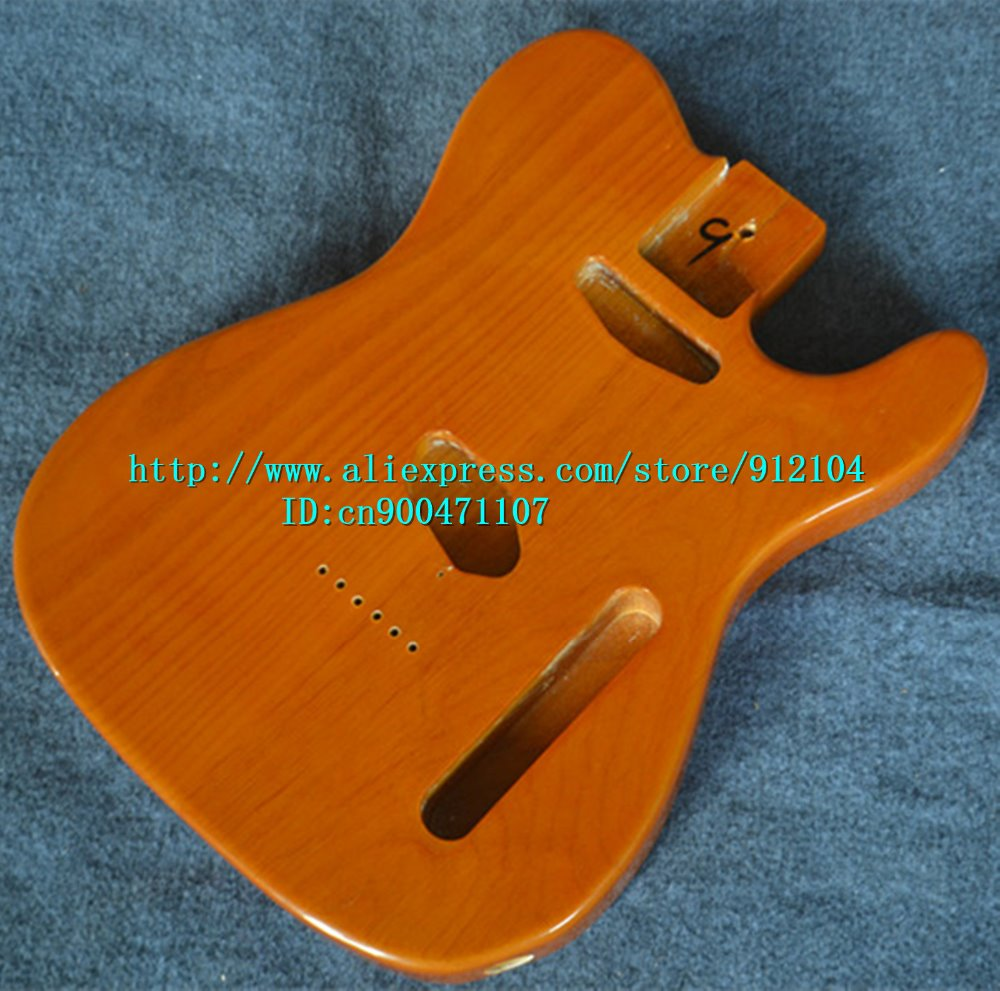 free shipping new Big John electric guitar alder body F-3134 afanti music diy sg alder body electric guitar body ajb 157