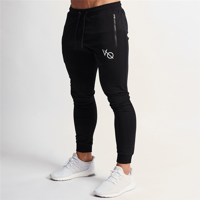 YEMEKE-Mens-Joggers-Casual-Pants-Fitness-Men-Sportswear-Bottoms-Skinny-Sweatpants-Trousers-Black-Gyms-Jogger-Track (4)