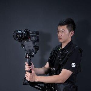 Image 5 - FeiyuTECH AK2000 AK4000 3 Trục Ổn Định Camera Handhel Gimbal Cho Sony Canon 5D Panasonic GH5 Nikon Estabilizador De Camera